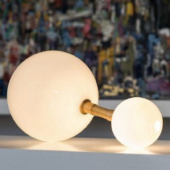 Twice Table Lamp
