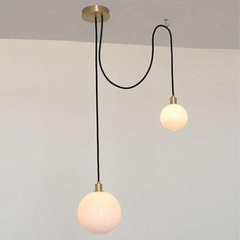 Composition 1 Multi-Light Pendant