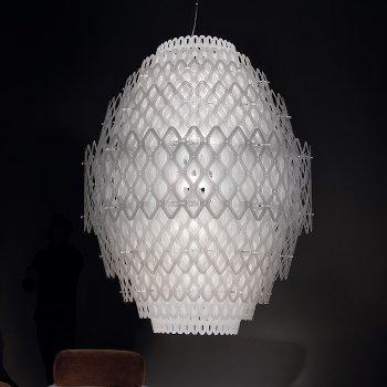 Charlotte LED Pendant