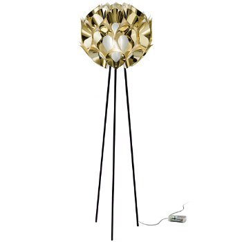 Flora Metal Floor Lamp