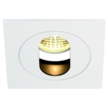 Bocca Recessed Lighting Trim
