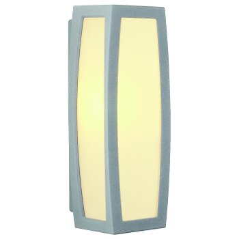 Meridian Box Outdoor Wall Sconce