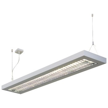 Long Grill Linear Suspension