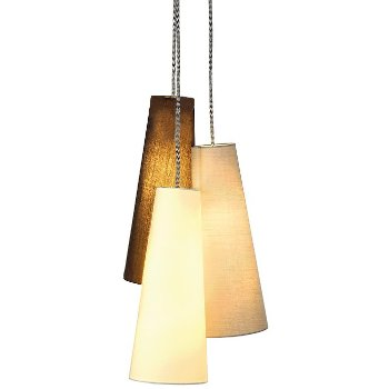 Soprana Cone PD-2 Multi-Light Pendant
