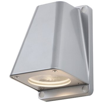 Wallyx GU10 Outdoor Wall Sconce