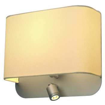 Accanto LEDSpot Round Wall Sconce