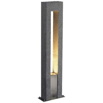 Arrock Arc GU10 Outdoor Bollard