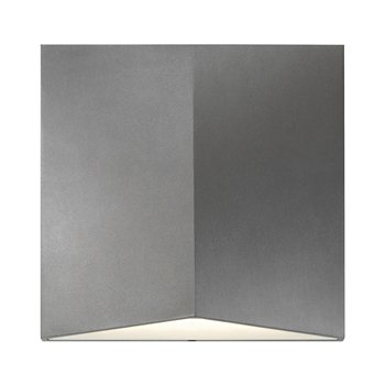 Ridgeline Indoor/Outdoor LED Wall Sconce