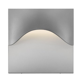 Tides High Indoor/Outdoor LED Wall Sconce