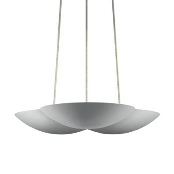 Cloud LED Uplight Pendant