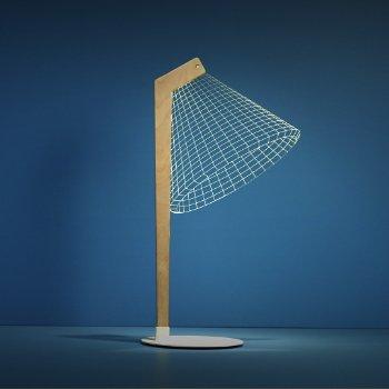 DESKi LED Lamp