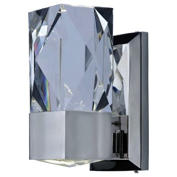 Empire LED Wall Sconce