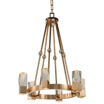 Empire LED Chandelier