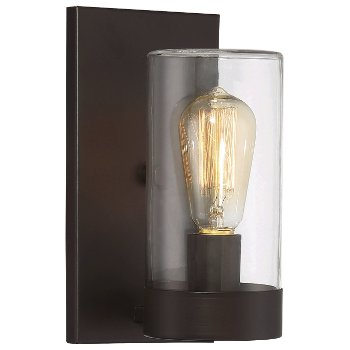 Inman Indoor/Outdoor Wall Sconce