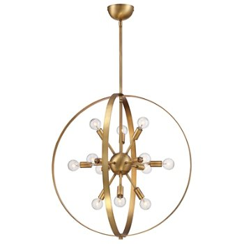 Marly Chandelier
