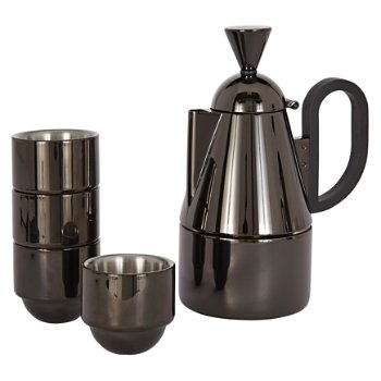 Brew Stove Top Gift Set