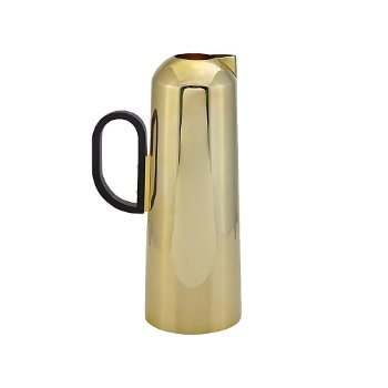 Form Jug (Brass) - OPEN BOX RETURN