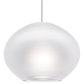 Circulet Low-Voltage Pendant