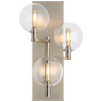 Gambit Triple Wall Sconce