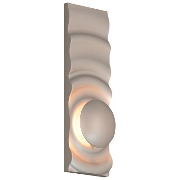 Backjet LED Wall Sconce