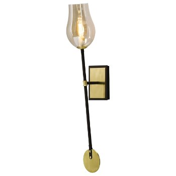 Equilibrium Wall Sconce