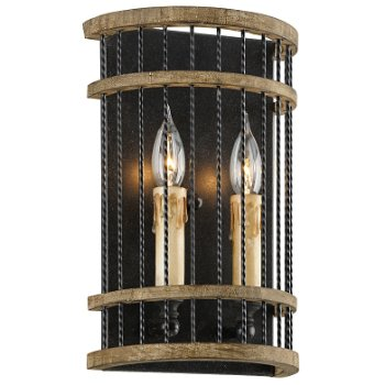 Vineyard Wall Sconce