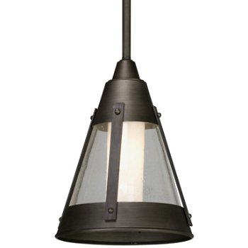 North Bay LED Outdoor Pendant