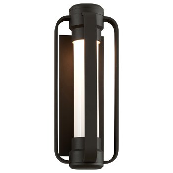 Verve Outdoor LED Wall Sconce