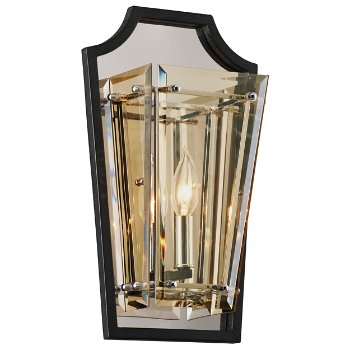 Domain Wall Sconce