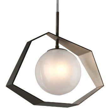 Origami LED Dining Pendant