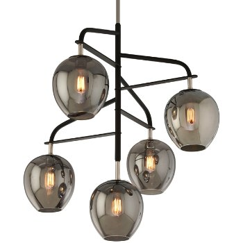 Odyssey 5-Light Pendant