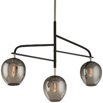 Odyssey 3-Light Linear Pendant