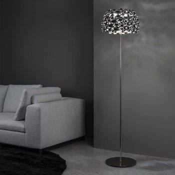 Anish LED Floor Lamp