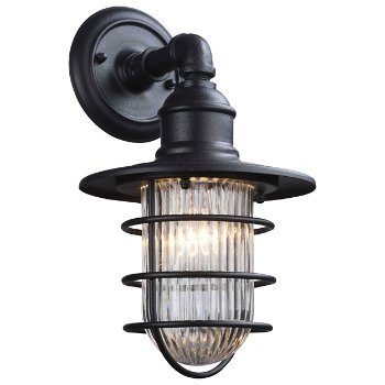 Freeport Outdoor/Indoor Wall Sconce