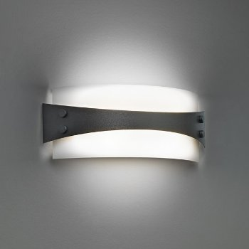 Invicta 16351 Outdoor LED Wall Sconce