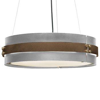 Invicta 16354 30-Inch LED Drum Pendant