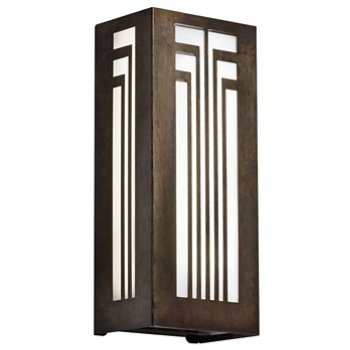 Modelli 15331 Outdoor LED Wall Sconce