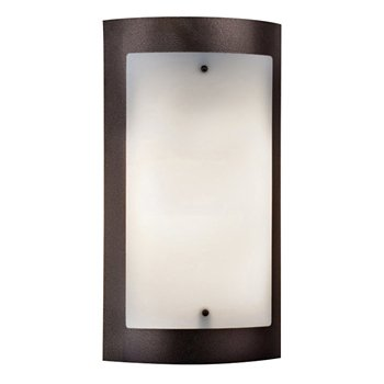 Luz Azul Outdoor Wall Sconce