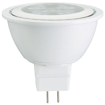 6W 12V MR16 3000K NFL24 LED Bulb