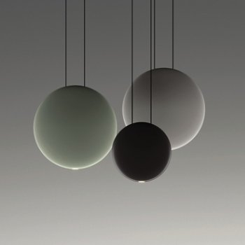 Cosmos Cluster LED Pendant