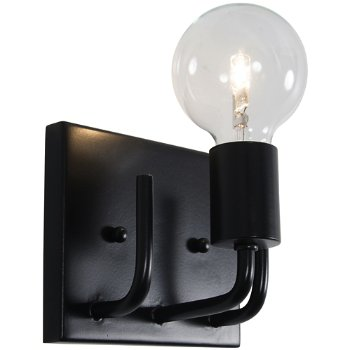 Socket-To-Me Wall Sconce