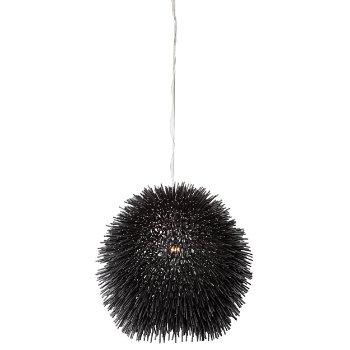 Urchin Mini Pendant (Black) - OPEN BOX RETURN