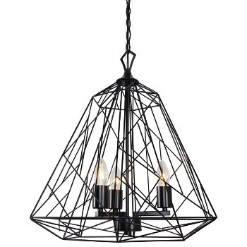 Wright Stuff 3-Light Pendant