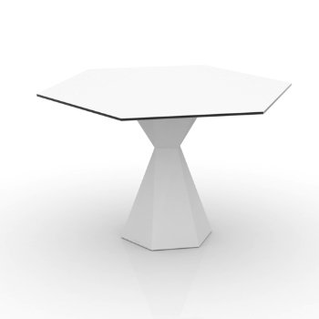 Vertex Hexagonal Table