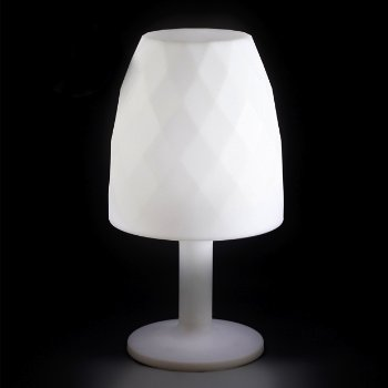 Vases RGB LED Table Lamp