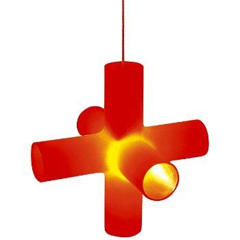 Crosslight Pendant