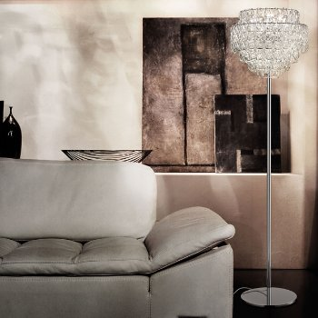 Minigiogali Floor Lamp
