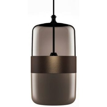 Futura Pendant (Smokey Grey) - OPEN BOX RETURN