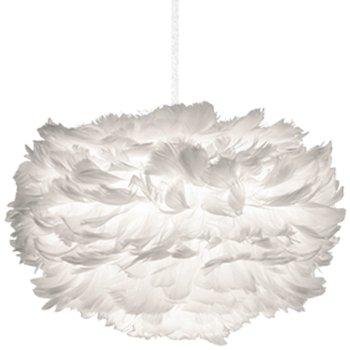 Eos White Mini Pendant