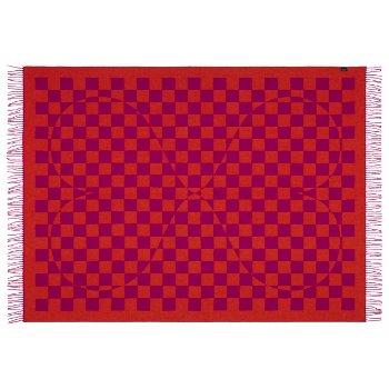 Double Heart Blanket